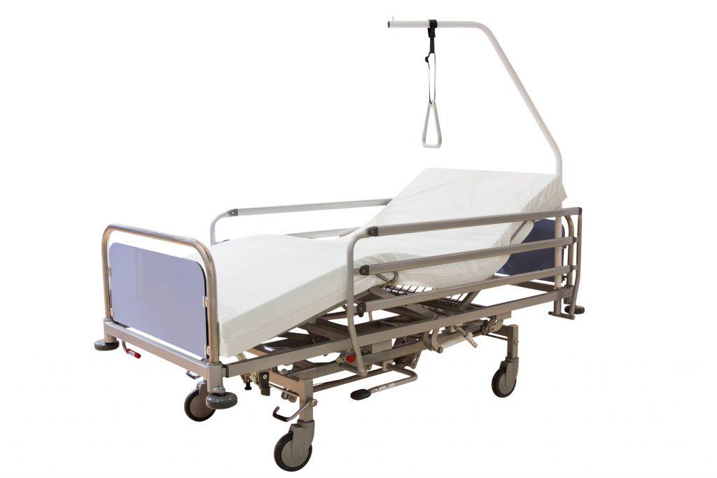 lit medical location à l'orthopedie des monts d'or