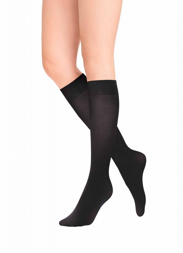 chaussettes de contention à l'orthopedie des monts d'or